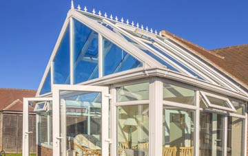 conservatory roof insulation costs Cardiff