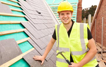 find trusted Cardiff roofers